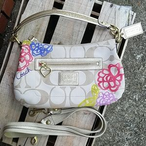 EXCELLENT condition Coach bag